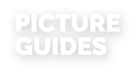 Picture Guides Headline