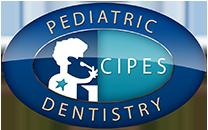 Cipes Pediatric Dentistry Logo