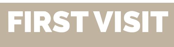 First Visit Headline