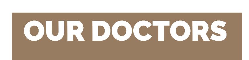 Our Doctors Headline